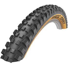 """SCHWALBE Magic Mary Super Gravity Evolution Folding Tyre 27.5x2.40"""" TLE E-50 Addix Soft, black/classic"""